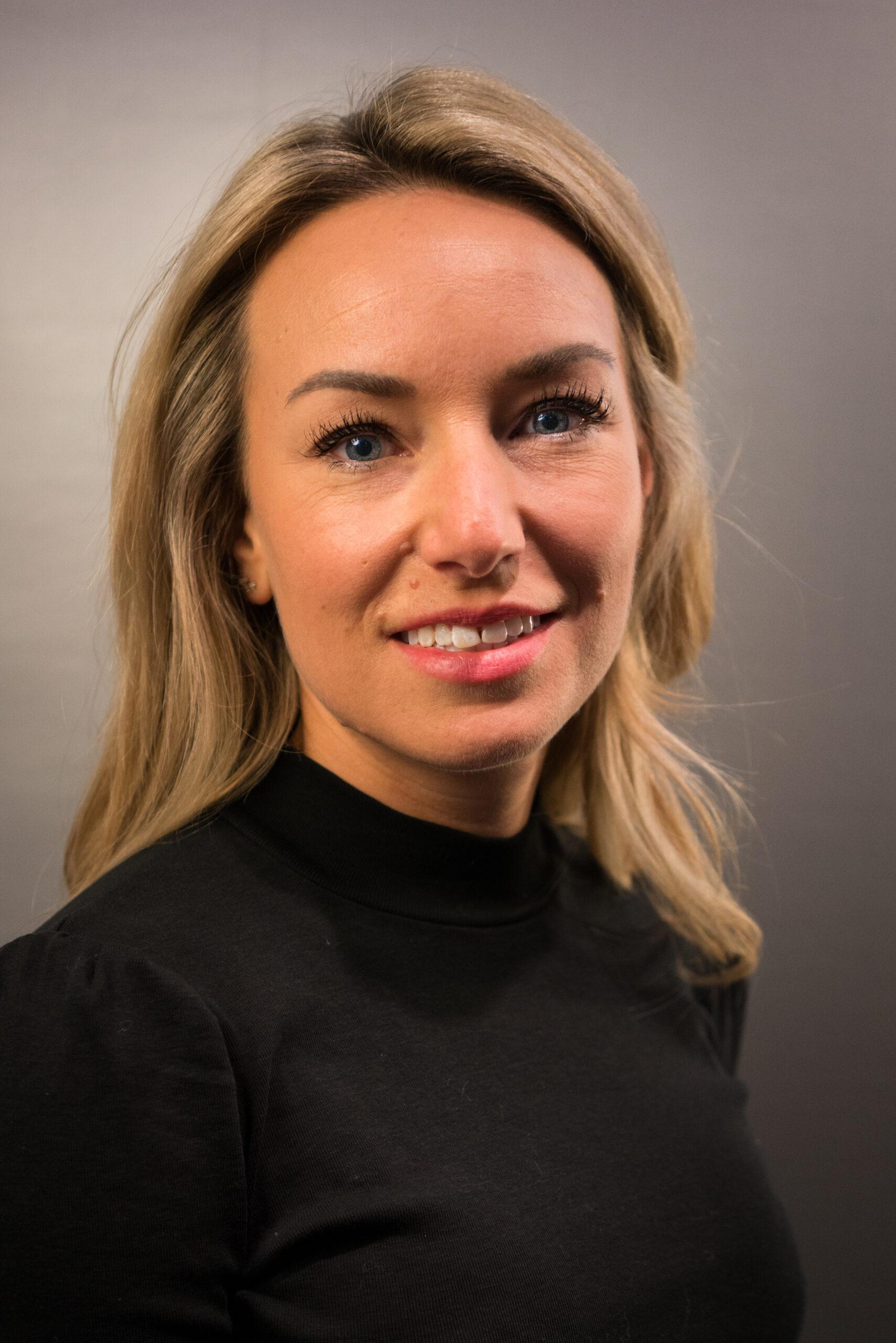Chelsea Coyle