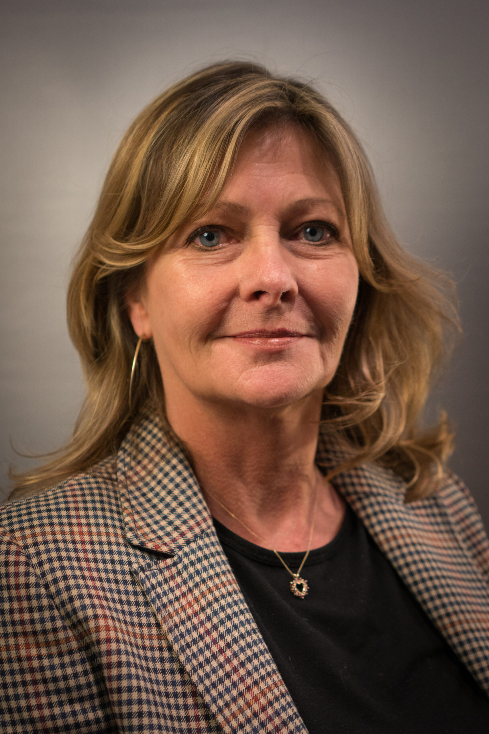 Jennifer Geleta