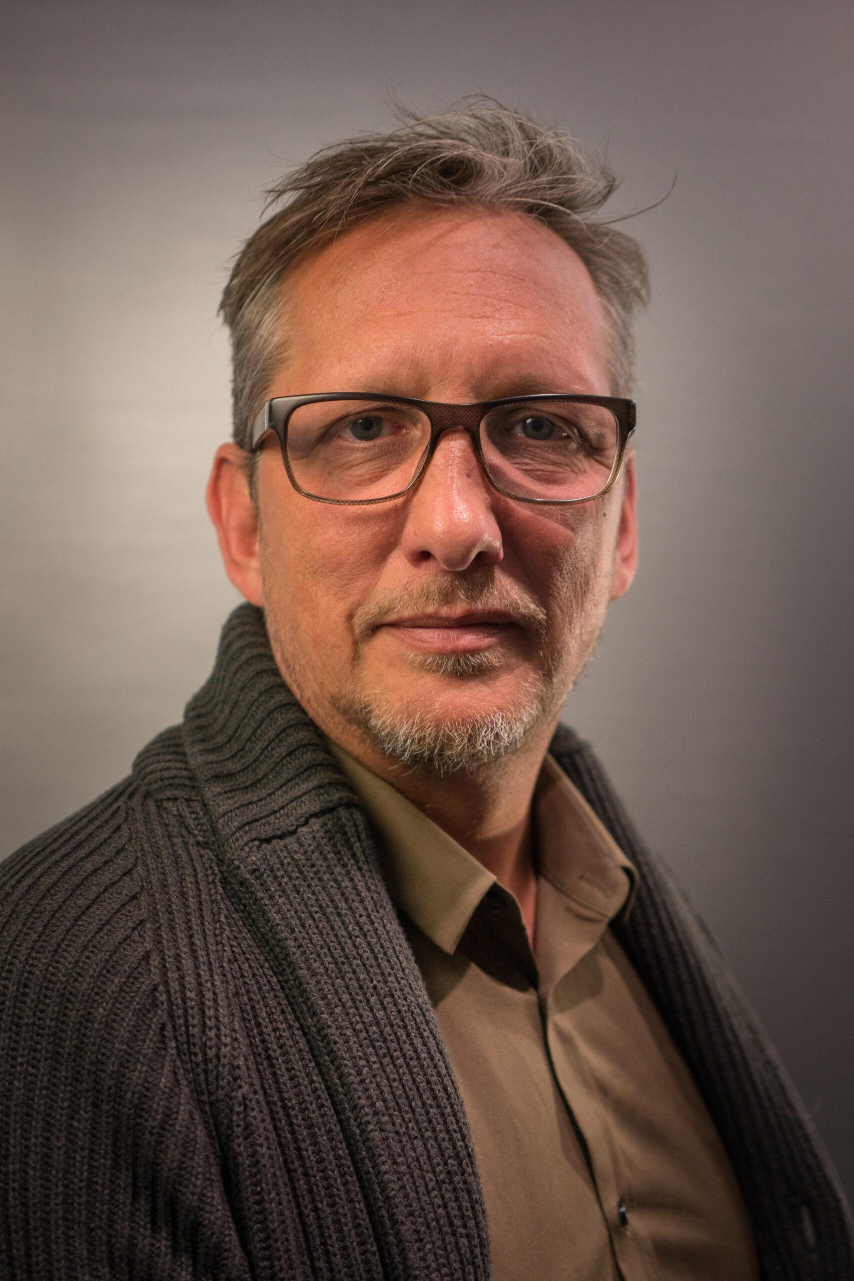 Marc Lahaie