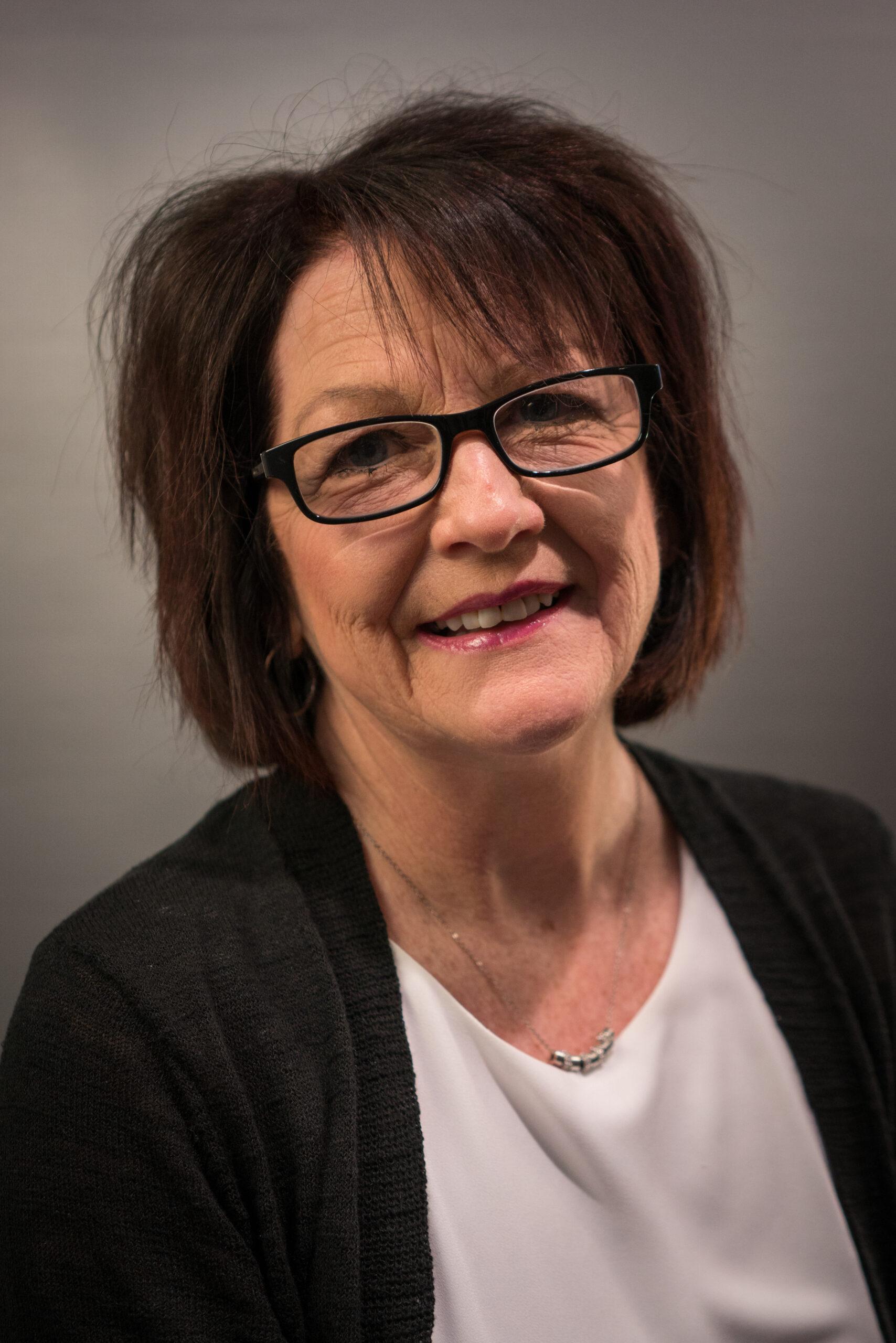 Stella Waugh