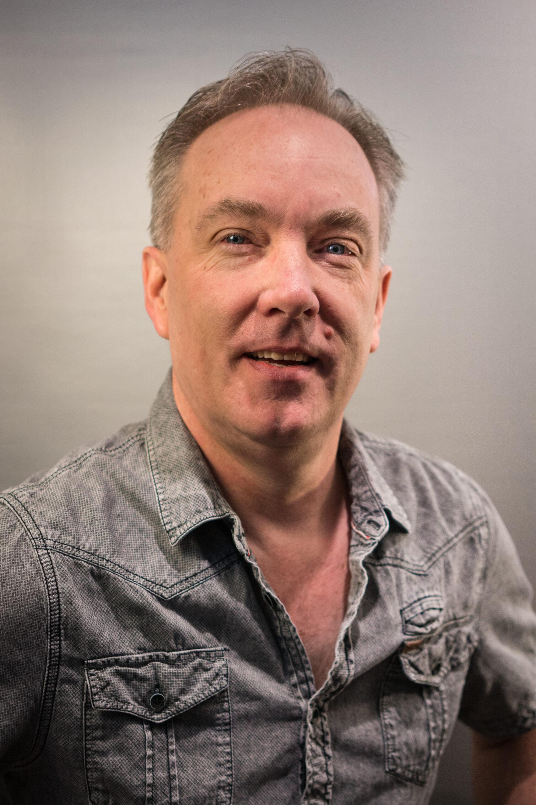 Tim Skinner